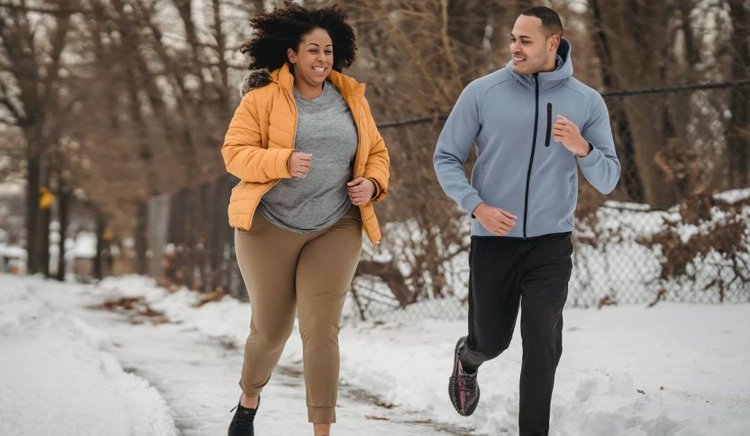 Why Exercise Makes You Feel Better